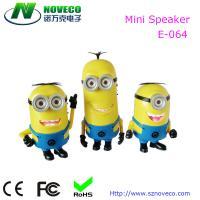China usb portable speaker ,real sound speaker portable mini speaker on sale