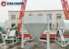 China Screw Conveyor 2t/H - 5t/H Dry Mortar Mixing Plant on sale