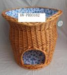 Willow Pet baskets, dog house