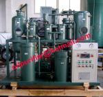 Purificador de aceite nuevamente hidráulico, máquina de la regeneración del aceite hidráulico, reciclaje del decolor del aceite lubricante, procesando el equipmentt