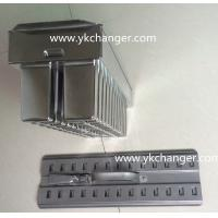 Stainless steel ice cream mould factory material food grade 2x13 26pieces Mexican paletas high quality ataforma type