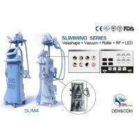 5 in 1 systerm vacuum slimming machines velashape rf vacuum machine price best new fashion