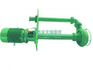 China Oil and Gas Drilling Submersible Slurry Pump , Electric Submersible Sewage Pump on sale