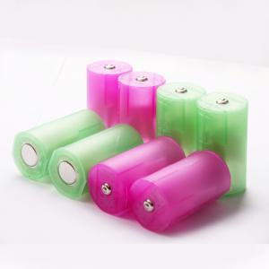 China The latest version Size Battery adaptor (1pcs AA)|SBC-005b OEM MADE IN CHIN on sale