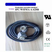 09140083001 Harting connector and cable-assembly Custom processing