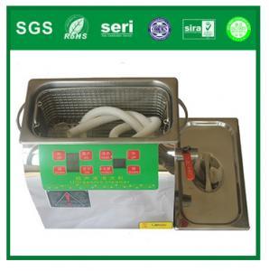 China ultrasonic printhead cleaner on sale