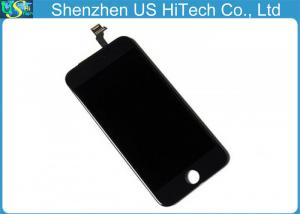 China 5.5 '' Black Touch Screen Digitizer , Iphone 6 Plus LCD Display Replacement on sale