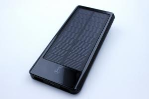China 8000mAh Portable Battery Charger For Mobilephones , Emergency Power Bank on sale