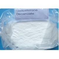 Anabolic Testosterone Decanoate Injection Steroid 40 mg CAS 5721-91-5