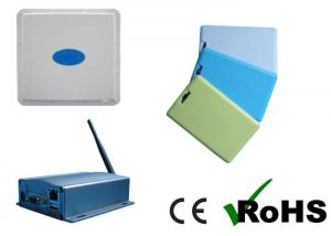 China Assets / People Tracking RTLS Long Range OMNI Active RFID Reader 2.4Ghz on sale