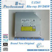 2014 100% NEW SATA optical drive Slot Bluray DVD RW Drive UJ265