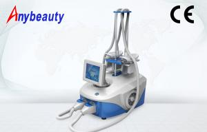 China Body Shaping Cryolipolysis Fat Freeze Slimming Machine With Two Handpieces cryo slimming machine on sale