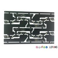 China ODM OEM Circuit Board PCB for Keyboard of Industrial Machine on sale