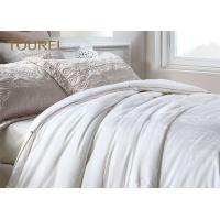 Polyester Double Brushed Microfiber Bed Linen Comfortable Double Needle Stitching