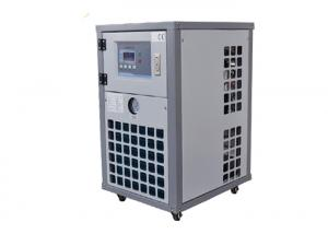 China Small 1HP Industrial Water Chiller Unit / Glycol Air Cooled Industrial Chiller on sale