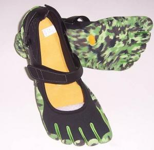 China Five Fingers Shoes F-XH206 on sale