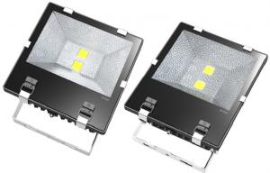 China High Lumen 19500lm 100W Outdoor LED Floodlight For Power Station on sale