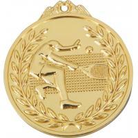 6.5cm, zinc alloy, gold medal prize