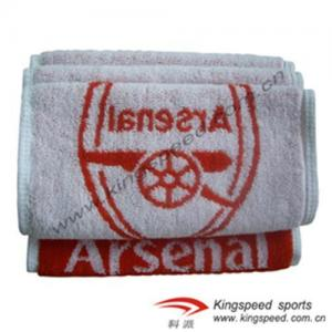 China Sport towel/gift towel/knitting towel/promotion gift/sport product on sale
