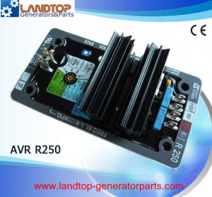 China Automatic Voltage Regulator for Generator/ AC Voltage Stabilizer R250 for Leroy Somer on sale