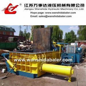 China Metal chino que recicla la prensa para la venta on sale