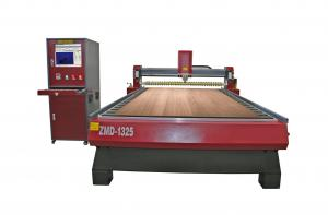 China MDF / Wood Board CNC Wood Engraving Machine High Accuracy Automated Wood Router on sale