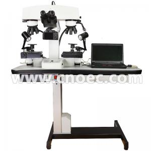 China 200X Wide Field Research Forensic Comparison Microscope A18.1850 on sale