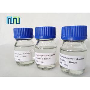 China Medicine Api Active Pharmaceutical Ingredients CAS 100-07-2 P-Anisoyl Chloride on sale
