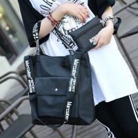 New Ladies Fashion Bags Cool Big Capacity Letter Handbags wholesale