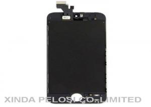 Quality Pixel branco/do preto Iphone 5s da tela da substituição da conversão dos jogos for sale