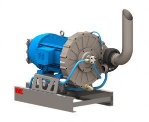 China 1 mw water turbine generator on sale