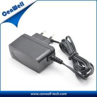 Cenwell 5V2A Korea plug with KC certification power adapter for set top box