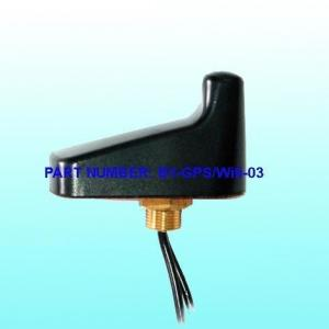 China Dual-Band (GPS/WiFi) Antenna, Best Quality GPS+GSM Antenna on sale