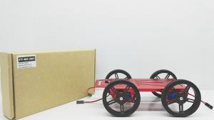 China Mobile Robotic Platform For Kid's Education DIY Arduino Starter on sale