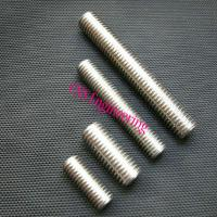 China stainless steel Stud Bolt on sale