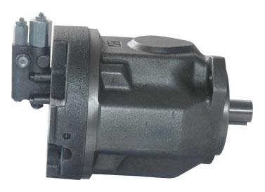High Pressure Flow Control Swash Plate Axial Piston Pump