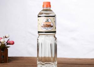 China Sushi Foods Seasoning Japanese Rice Vinegar Liquid Form With European Standard on sale