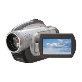 China Panasonic VDR-D210 DVD Camcorder with 32x Optical Image Stabilized Zoom on sale