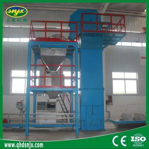 China Sannong NPK Organic Fertilizer Blending Machine on sale