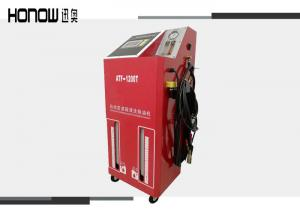 China 150W Automatic Transmission Flush Machine For Oil Exchange And Cleaning on sale