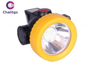 China Explosion Proof Cordless Coal Mining Lights Li-Ion 2000mAH AC110 ~ 240V 50/60Hz on sale