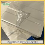 Durable Transparent Protective Film , EPS Sandwich Wall Paint Protection Film