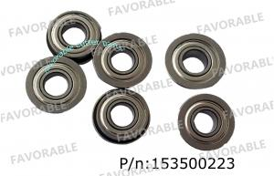 China BRG W/DBLSHLD & FLG Barden Bearings Suitable For XLC7000 Z7 Part 153500223 on sale