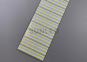 China Ultra-thin SMD 3528 LED rigid strip CE and RoHS approval 120leds on sale