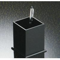 Custom Acrylic Products , Clear Acrylic Pen Holder For Office / Home / School