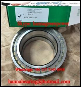 China SL04 5028-PP-2NR Full Complement Cylindrical Roller Bearing 140x210x95mm on sale
