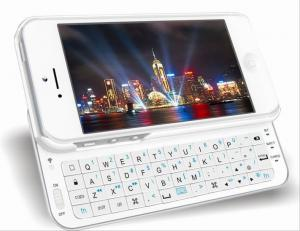 China Iphone 5 keyboard case Iphone Cell Phone Accessories wireless bluetooth on sale
