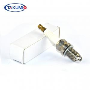 China Anti Corrosion Generator Spark Plug , RC78YCC15 High Performance Spark Plugs on sale
