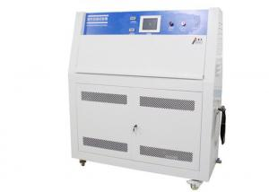 China ASTM D4329 Accelerated Aging Test Chamber 340 Light UV Weather Tester on sale