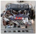 4BE1 Mitsubishi Engine Spare Parts , 5.9L Mitsubishi Diesel Engine Parts